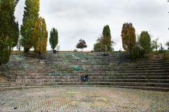 Mauerpark 2 Berlin