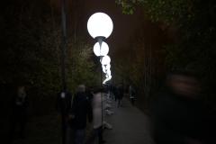 Lichtergrenze