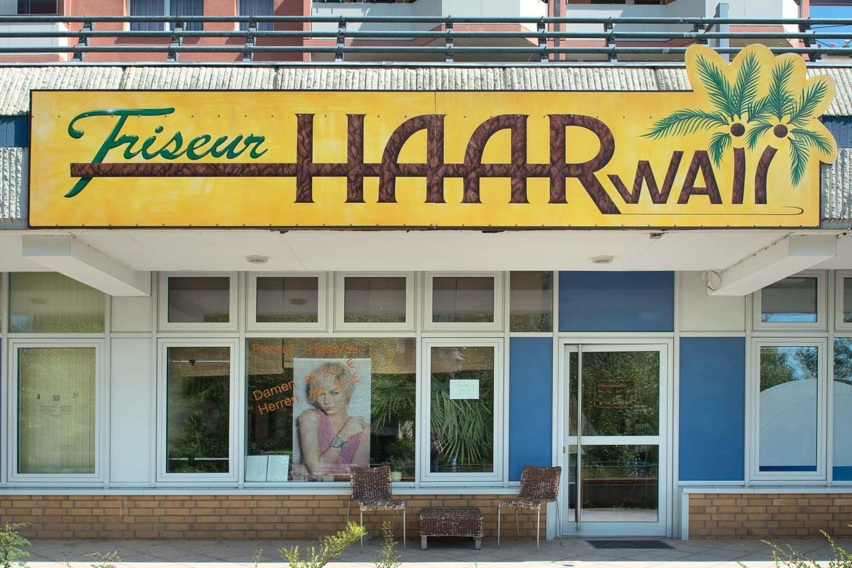 Haarweii